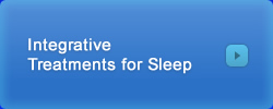 Integrative Treatments for Sleep